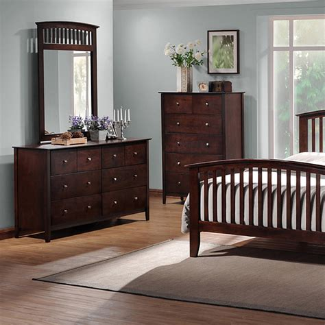 metropolitan bedroom furniture metropolitan 5 bedroom set slat bed wenge