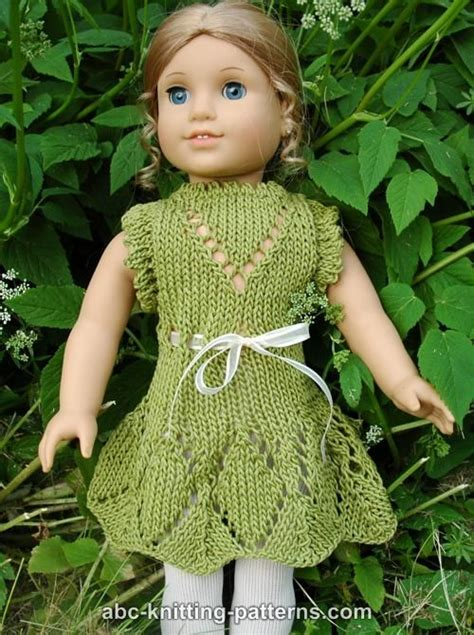 knitting patterns for 18 inch dolls free photos of free knitting patterns for dolls