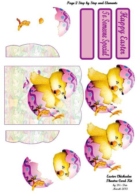 3d decoupage free downloads 20 best images about knipvellen pasen on