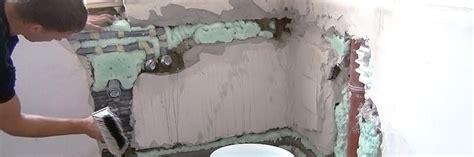 Wand Glätten Womit wand verputzen wand spachteln anleitung diybook at