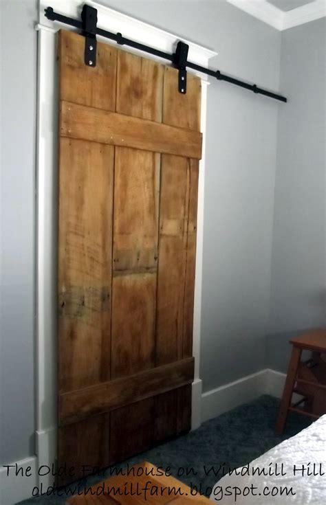 interior barn doors diy the olde farmhouse on windmill hill diy barn door details