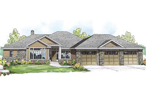 best new ranch home plans new home plans design