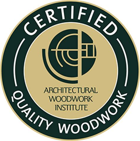 architectural woodwork institute associations memberships cif lab solutions