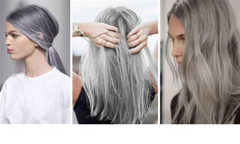 whats the trend for hair grey hair colour trends 2016 de frenza salon gymea