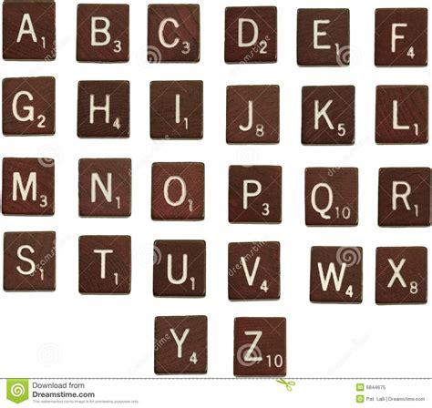 lettre z scrabble scrabble letters alphabet royalty free stock photo image