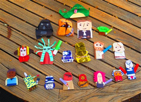 origami wars characters origami nondectuple header folder s origami