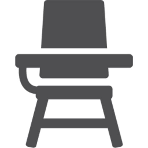 student at desk 11 student at desk icon images black and white student