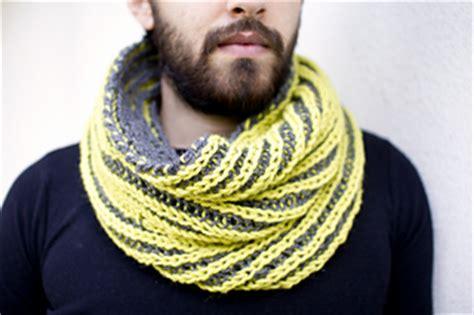 johnny vasquez knitting ravelry razorback brioche cowl pattern by johnny vasquez