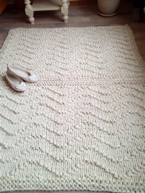 diy knit rug 25 unique rope rug ideas on diy rugs rope