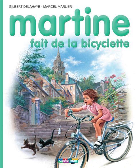 ebook martine fait de la bicyclette 7switch