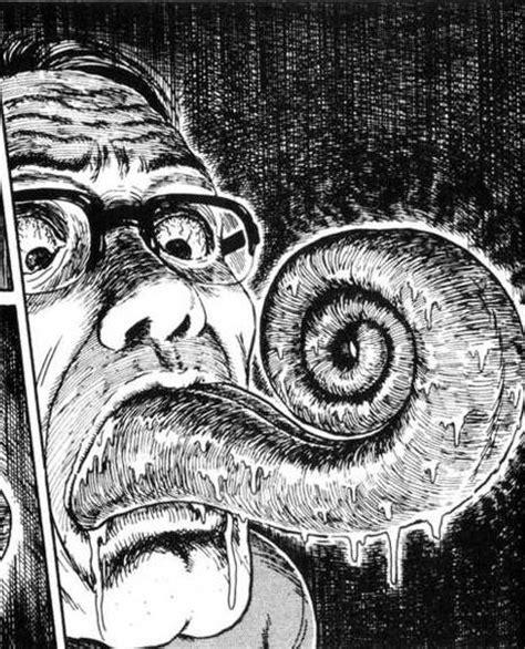 uzumaki horror 122 best images about comic on