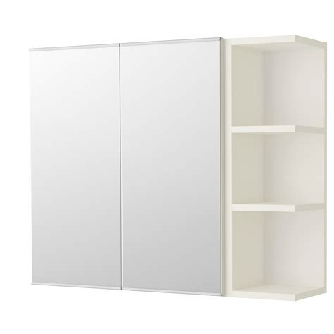 mirror cabinet door bathroom wall cabinets ikea