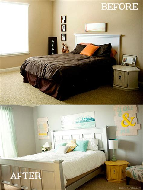small bedroom makeover master bedroom makeover