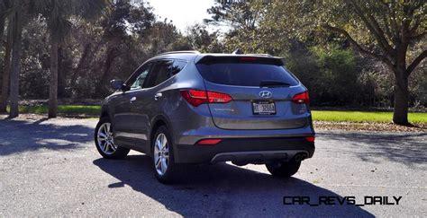 Hyundai Santa Fe 2015 by 2015 Hyundai Santa Fe Sport 2 0t 24