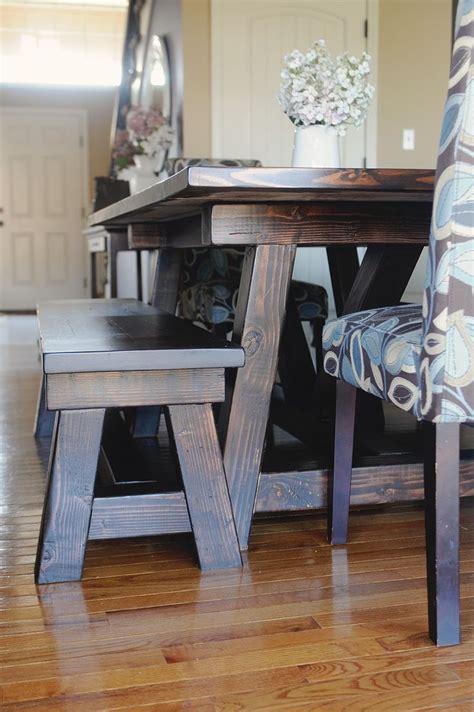 farmhouse dining table and chairs best 25 farmhouse table ideas on diy