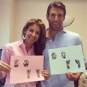 kingsley rainbow admits she and husband used a surrogate