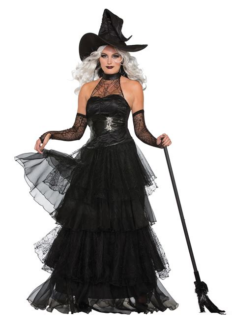 witch ideas s ember witch costume
