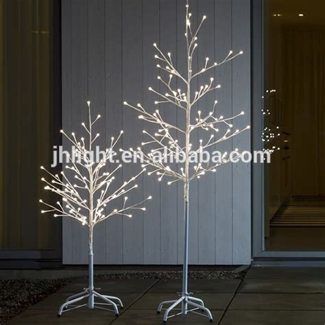 white twig tree with lights twig tree with led lights roselawnlutheran