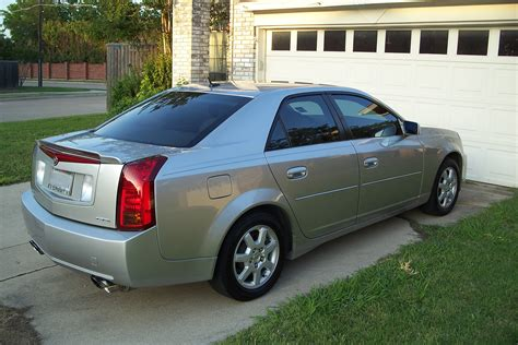 2005 Cadillac Cts 3 6 by Sold 2005 Cadillac Cts 3 6l 86k Warranty 1 Owner Leather