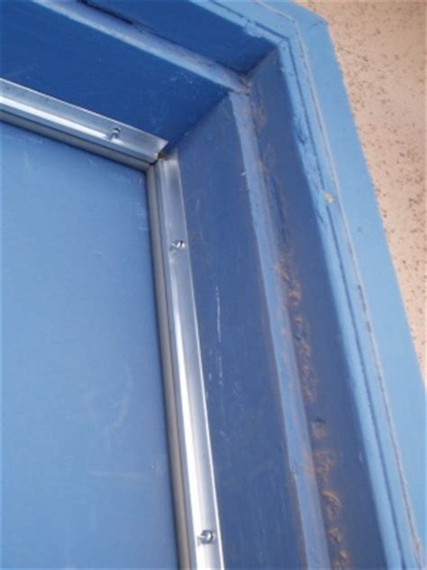 weather stripping exterior door the sexier side of weather stripping ecodaddyo