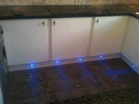 kitchen plinth lighting kitchen installations 100 feedback kitchen fitter in