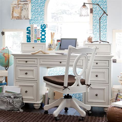 bedroom desks study space inspiration for