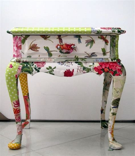 table decoupage ideas best 25 decoupage table ideas on