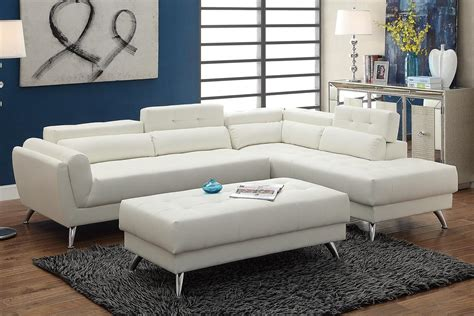 white sectional sofa leather white leather sectional sofa a sofa furniture