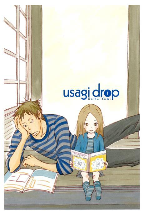 usagi drop usagi drop anime