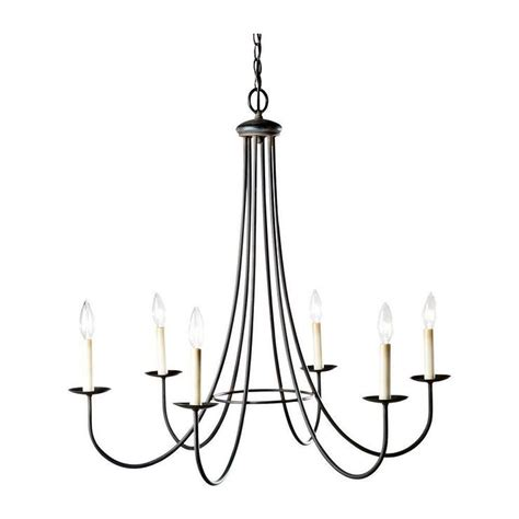 candelabra chandeliers six light iron candelabra chandelier