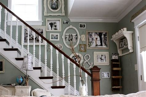 stairway decor 5 ideas to decorate the home staircase