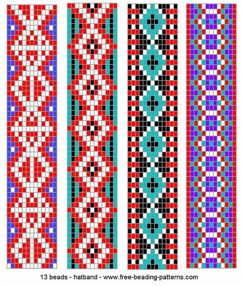 bead patterns free patterns beading loom patterns