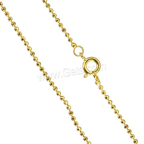 brass chain for jewelry brass chain necklace 24k gold plated chain for 1
