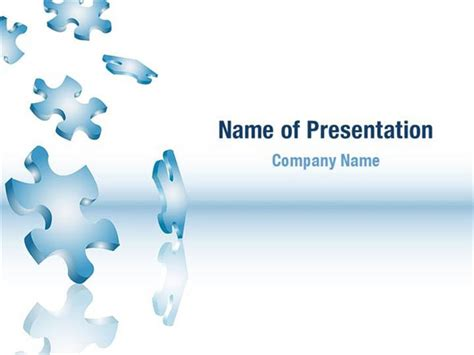 puzzle powerpoint templates puzzle powerpoint