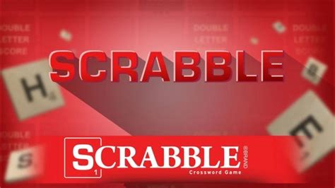Scrabble Out Now For Xbox One And Playstation 4 In