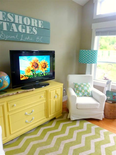 chalkboard paint living room the quot i m so ready for summer home tour quot a few updates and