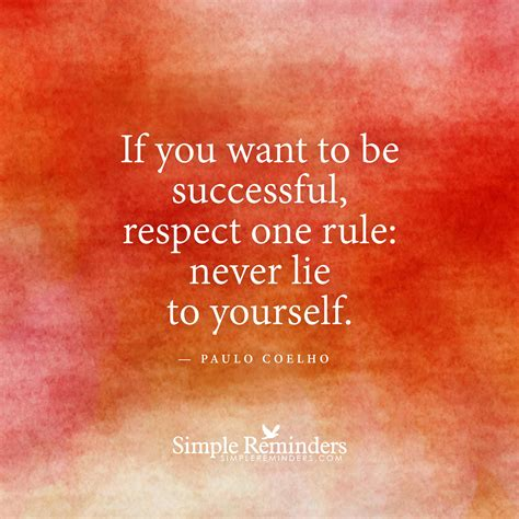 want to be if you want to be successful by paulo coelho