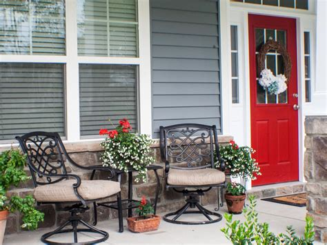 front porch decor front porch decorating ideas from around the country diy