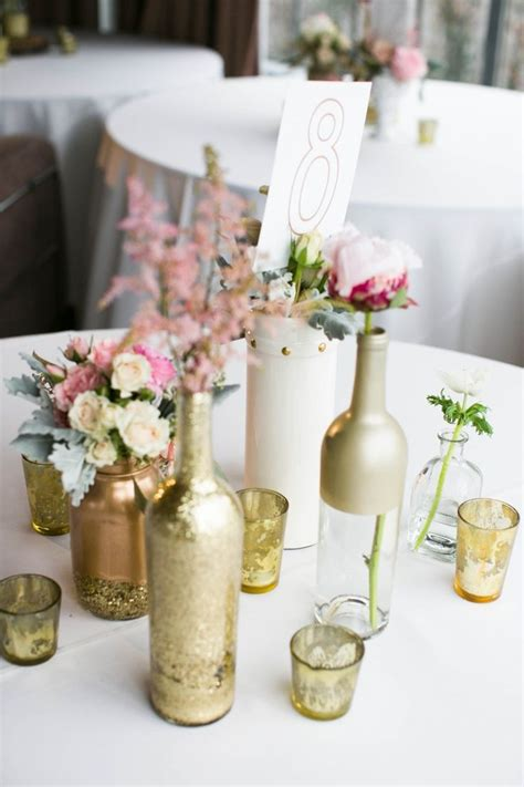diy centerpieces diy vintage wedding ideas for summer and