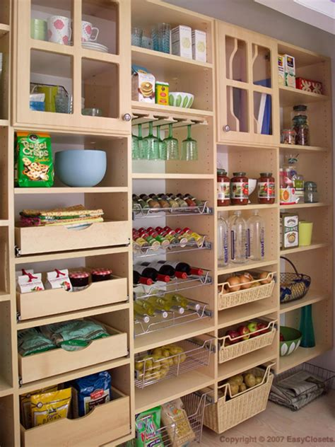 ideas for organizing kitchen pantry pantry cabinets and cupboards organization ideas and options hgtv