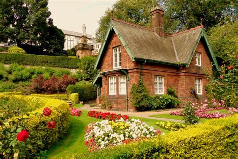 beautiful cottage cottages for your inspiration