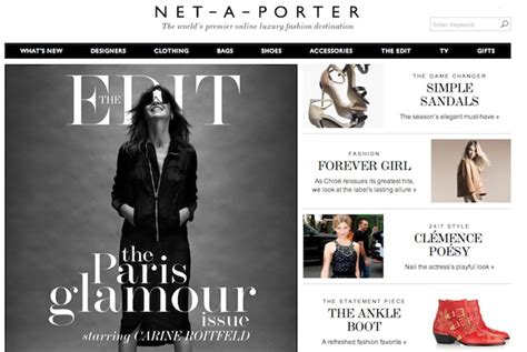 net a porter readies hong kong hub language site jing daily