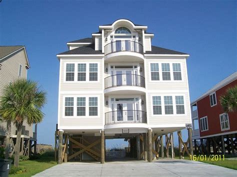 myrtle house rentals with pool oceanfront oceanfront myrtle house rentals 28 images oceanfront