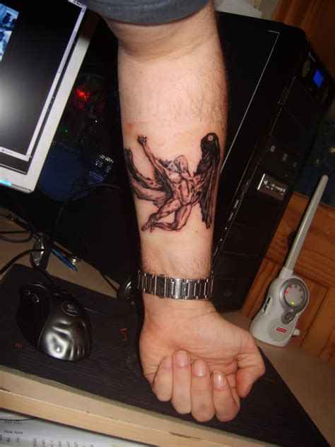 led zeppelin swansong tattoo by taffman92 on deviantart