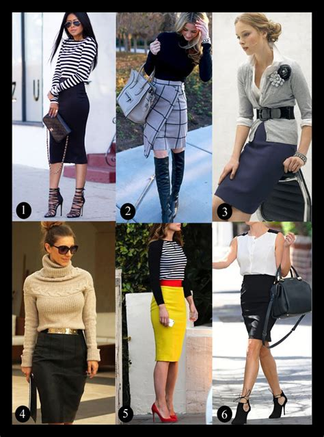 what to wear work what to wear to work tomorrow a pencil skirt