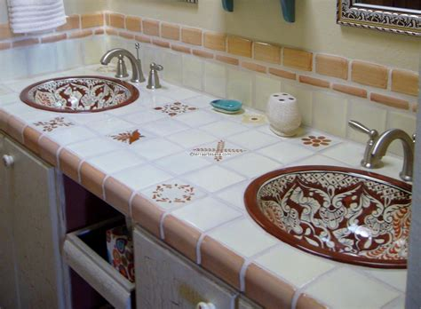 mexican tile bathroom designs mexican tile bathroom ideas 28 images mexican tile