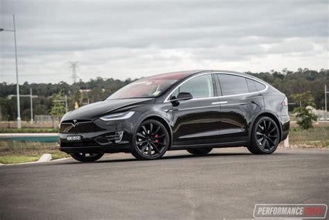 2017 Tesla Model X by 2017 Tesla Model X P90d Review Performancedrive