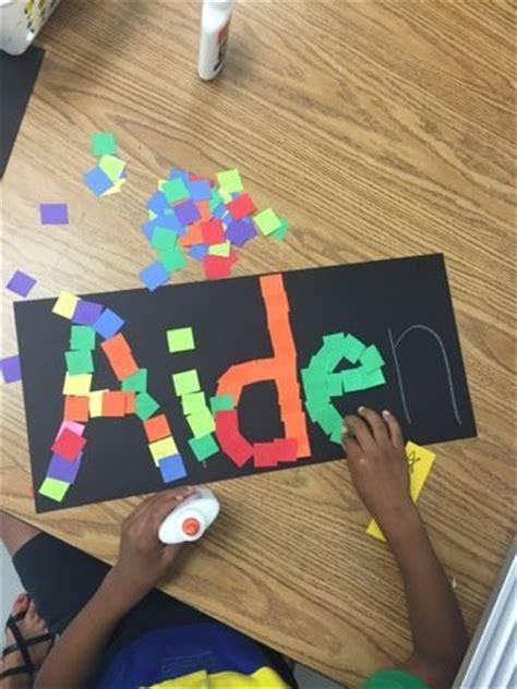 kindergarten craft projects 25 best ideas about preschool activities on