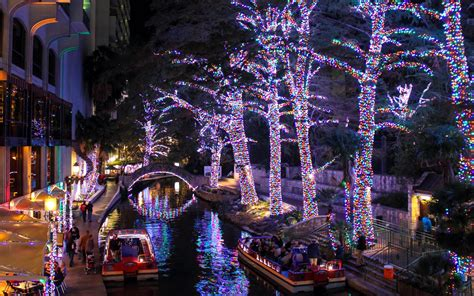 san antonio river lights festivals shows in san antonio tx cityof