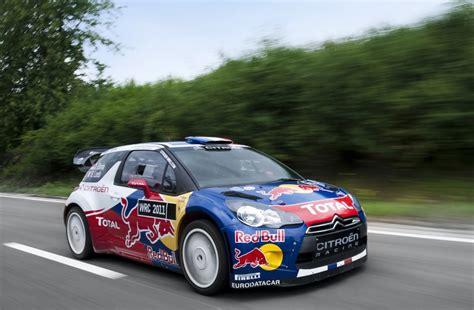 Citroen Rally Car by Inoversum Citroen Ds3 Rally Car
